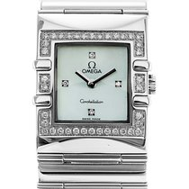 Omega Constellation Quadrella (SPECIAL OFFER)