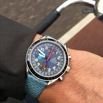 Ωμέγα (Omega) Speedmaster Triple Date Mark 40