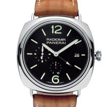 Panerai Radiomir 10 Days GMT Automatic PAM00323