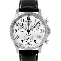Junkers Tante Ju 6890-1 Quartz Watch Swiss Quartz Movement...