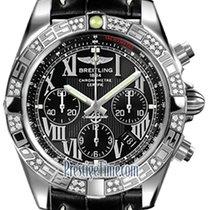 ブライトリング (Breitling) Chronomat 44 ab0110aa/b956-1ct