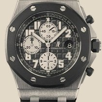 爱彼  (Audemars Piguet) Royal Oak Offshore  Chronograph 44 mm