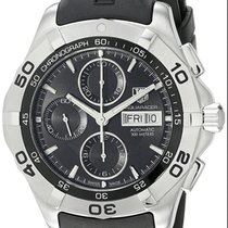 TAG Heuer Aquaracer Automatik Chronograph Day-Date CAF2010.FT8011
