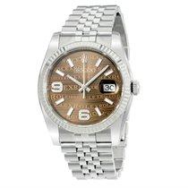 Rolex Datejust M116234-0158 Watch