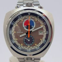 Omega very rare '69  Seamaster BULLHEAD Chrono  146.011-69