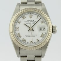 Rolex Oyster Perpetual Datejust Automatic Steel Lady 79174