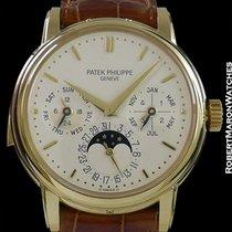 Patek Philippe 3974j Automatic Minute Repeater Perpetual Calendar