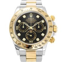 Rolex Watch Daytona 116523