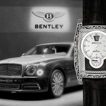 Breitling Bentley Flying B