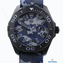 TAG Heuer Aquaracer Calibre 5 Automatik 43mm WAY208D.FC8221