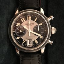 Graham Chronograph Flyback