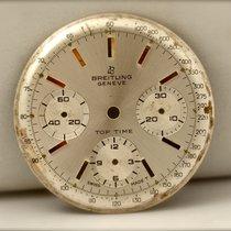 Breitling Quadrante/Dial per Top Time Chrono Anni '70