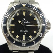 Rolex Submariner No-Date Ref 5513