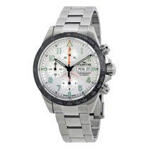Fortis Classic Cosmonauts Ceramic A.M. Chronograph Automatic...
