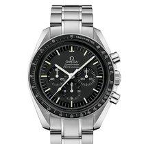 Omega Speedmaster Professional Moonwatch Chronograph Hesalite