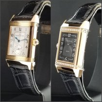 Jaeger-LeCoultre Reverso Classic Medium Duetto Day&Night...