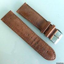 Echt Leather Beige 24mm