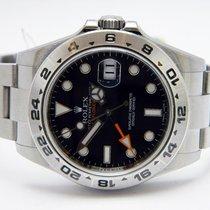 Rolex 216570 Black Face