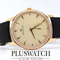 Jaeger-LeCoultre Master Ultra Thin Small Second 1352502
