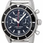 Breitling - SuperOcean Heritage Chronograph 44 : A2337024/BB81