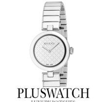 Gucci OROLOGIO DIAMANTISSIMA WATCH YA141502 SMALL SIZE R