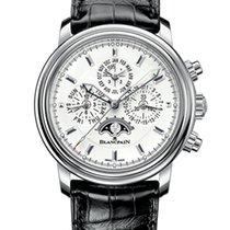 Blancpain Léman Flyback Chronograph Quantième Perpetuel