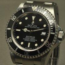 Rolex Sea Dweller FULL Set  2003