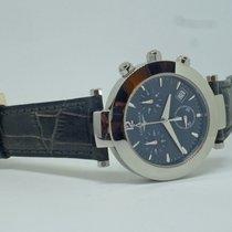 Longines Chronograph Dolce Vita leather men