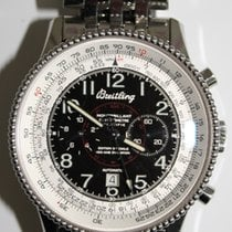 Breitling Montbrillant Limited Edition A35330
