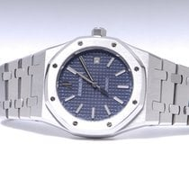 Audemars Piguet Royal Oak Automatic Blue 15300ST