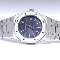 Οντμάρ Πιγκέ (Audemars Piguet) Royal Oak Automatic Blue 15300ST