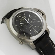 Panerai PAM00311 Luminor 1950 MONOPULSANTE 8 DAYS PAM 311 NEW