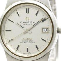Omega Vintage Omega Constellation Cal 1011 Automatic Mens...