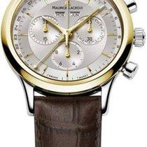 Maurice Lacroix Les Classiques Chronographe LC1228-PVY11-130-1