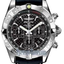 브라이틀링 (Breitling) Chronomat 44 ab011012/bf76/296s