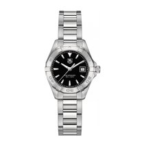 TAG Heuer Aquaracer 27 mm Date Quartz Ladies Watch Ref...