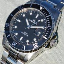 Lorenz Automatic Sub Professional 100 Mt. Come Nuovo + Box E...