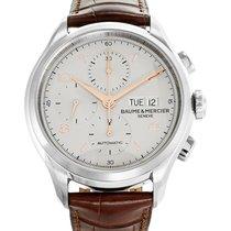 Baume & Mercier Baume et  Watch Clifton MOA10129