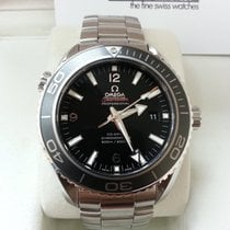 Omega 23230462101001 Planet Ocean Big Size 45.5mm [NEW]