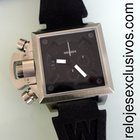 Welder Square Chronograph