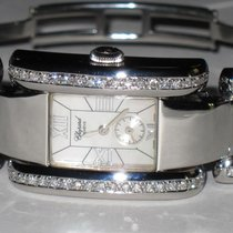 Chopard La Strada MOP Stainless Steel Diamonds