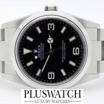 Rolex Explorer 1  114270 Ser. D 2005 36mm 2594