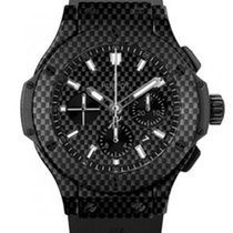 Hublot Big Bang 44 Mm Ceramic And Carbon
