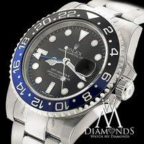 ロレックス (Rolex) Gmt Master Ii 116710blnr Black Dial & Black...