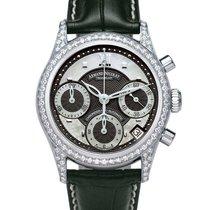 Armand Nicolet M03 Automatik Chronograph 3-Count&Date...