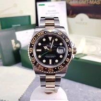 Rolex GMT-Master II 116713 LN Ceramic / 2006 / Full Set