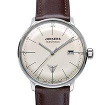 Junkers Herrenuhr Bauhaus Quarz, 6070-5