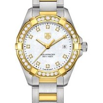 TAG Heuer Aquaracer Women's Watch WAY1453.BD0922