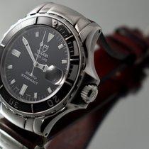 TUDOR ROLEX Hydronaut Prince Date 89190p Diver Watch