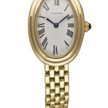 Cartier LADIES 18K GOLD BAIGNOIRE